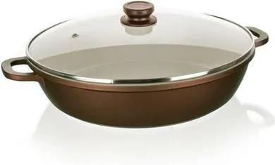 Tigaie Banquet Paella, cu suprafață anti-aderentă Titus, 28 cm