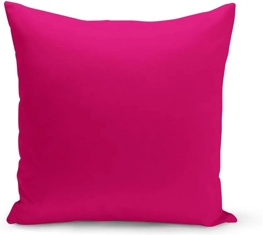 Pernă Kate Louise Lisa, 43 x 43 cm, roz