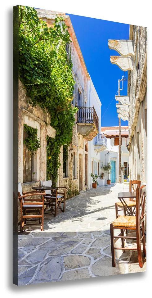 Print pe pânză Insula Naxos Grecia
