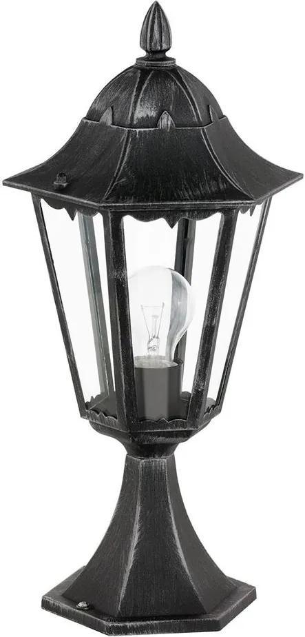 Eglo 93462 - Corp de iluminat exterior NAVEDO 1xE27/60W/230V