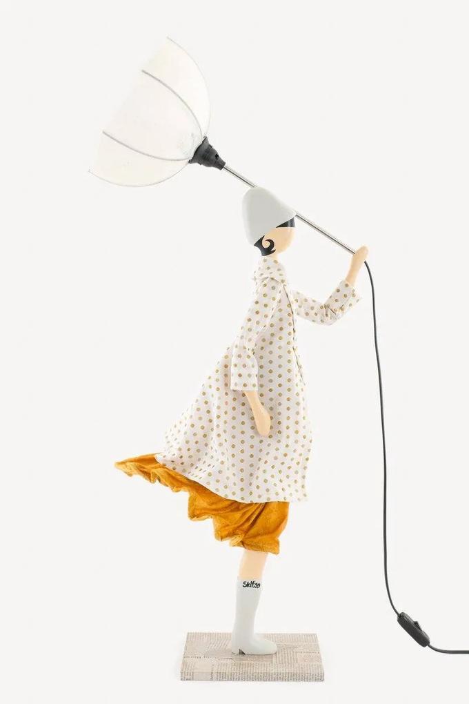 Skitso Girls Androniki Lampa - 85 cm