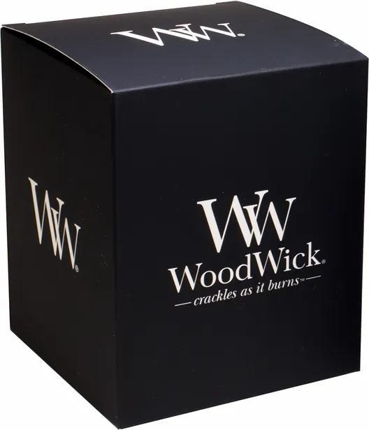 WoodWick cutie cadou pentru lumanare mijlocie vaza