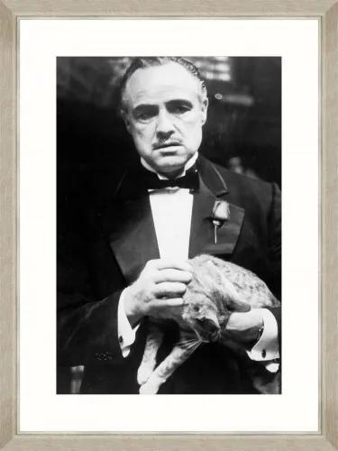 Tablou Framed Art The Godfather