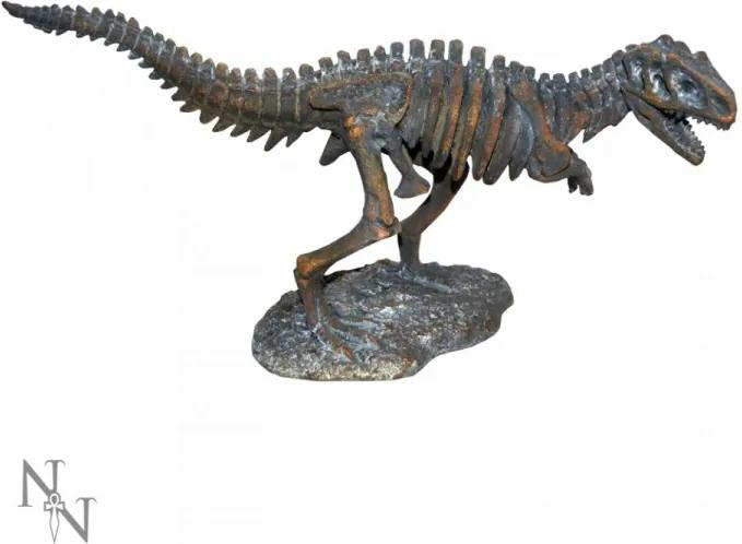 Statueta dinozaur T-Rex 33 cm