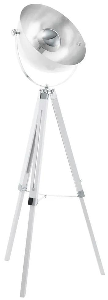 Eglo 49877 - lampadar COVALEDA 1xE27/60W/230V