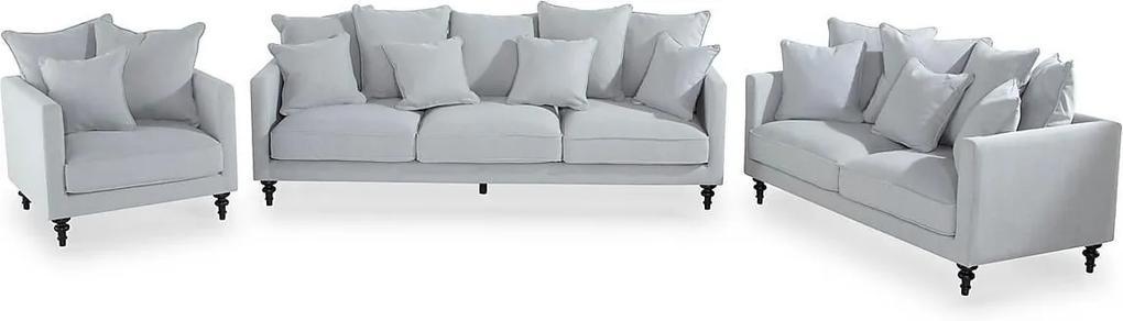 Set mobilier tapițat UU155