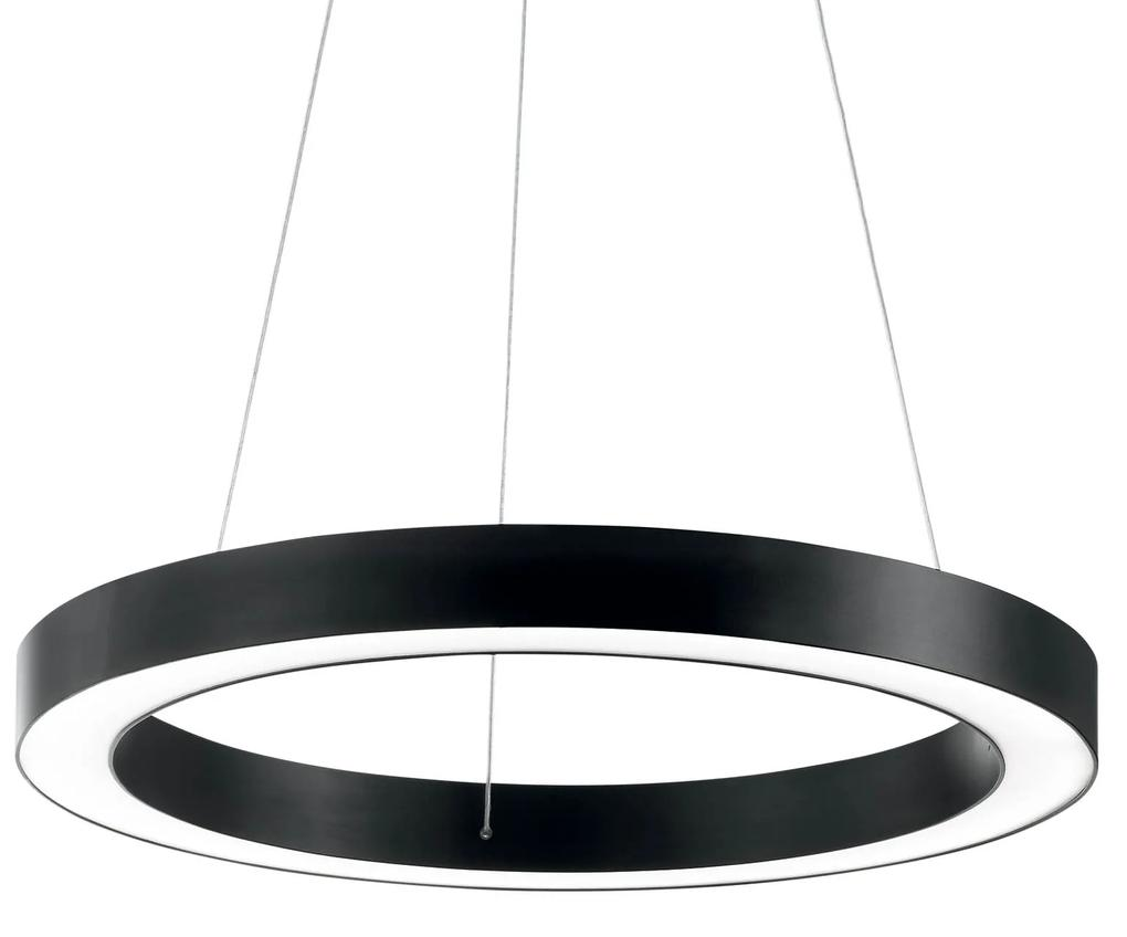 Pendul-ORACLE-SP1-D70-NERO-222110-Ideal-Lux