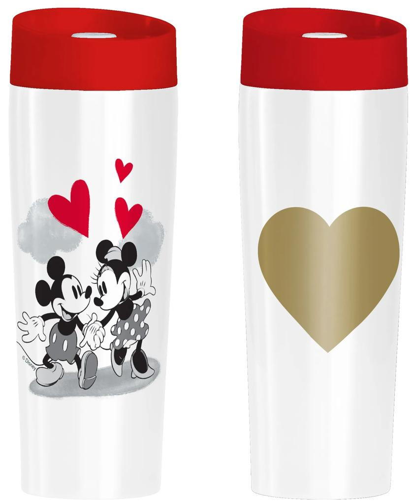 Cana termos 400ml Sweet Mickey Mouse