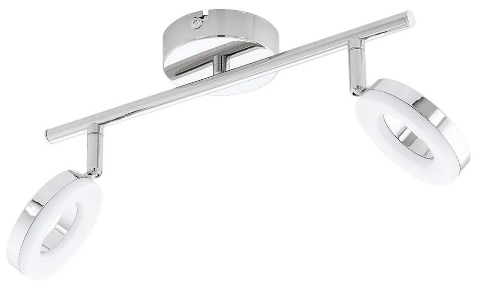Eglo 94757 - Corp de iluminat LED baie GONARO 2xLED/3,8W/230V