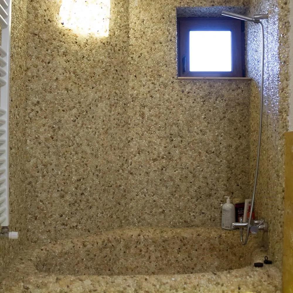 Mozaic Onix Pebbles Small Antichizat Produs Comanda Speciala