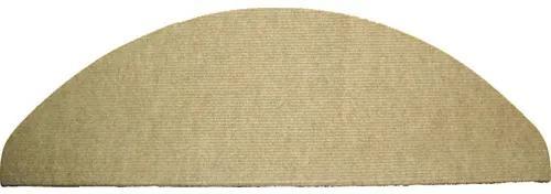 Covoras de treapta Super, bej, 26x65 cm