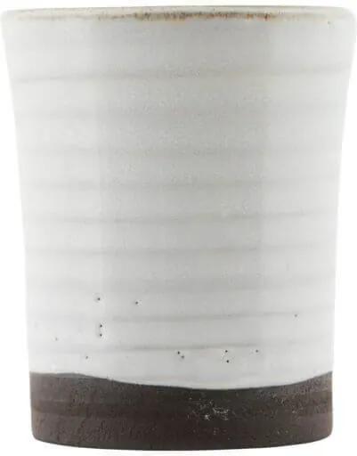 Ceasca Espresso din Portelan - Portelan Alb diametru(4cm) x inaltime(5.5cm)