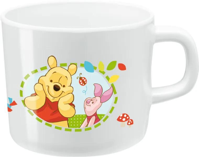 Cana mica 225ml Winnie the Pooh