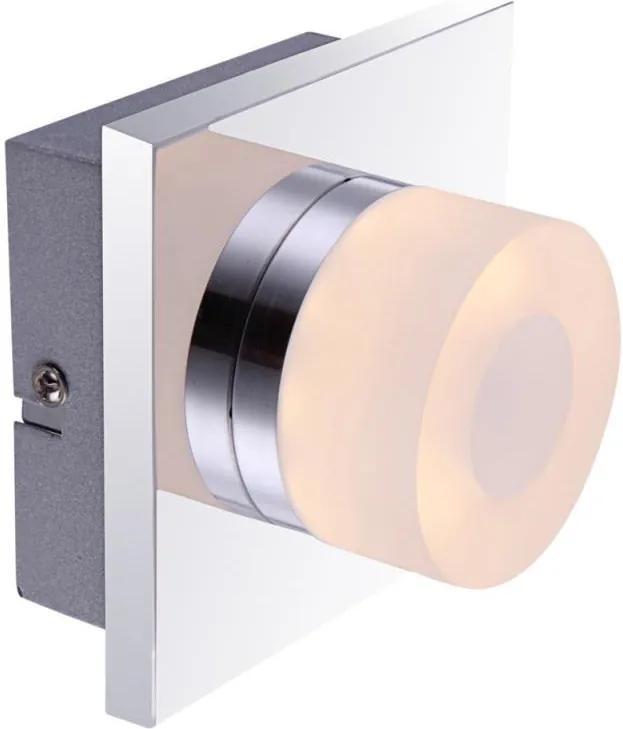 Globo 42504-1 - Corp de iluminat LED perete PANAMERA 1xLED/4W/230V
