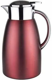 Banquet Termos inox METALLIC Red, 1,5 l