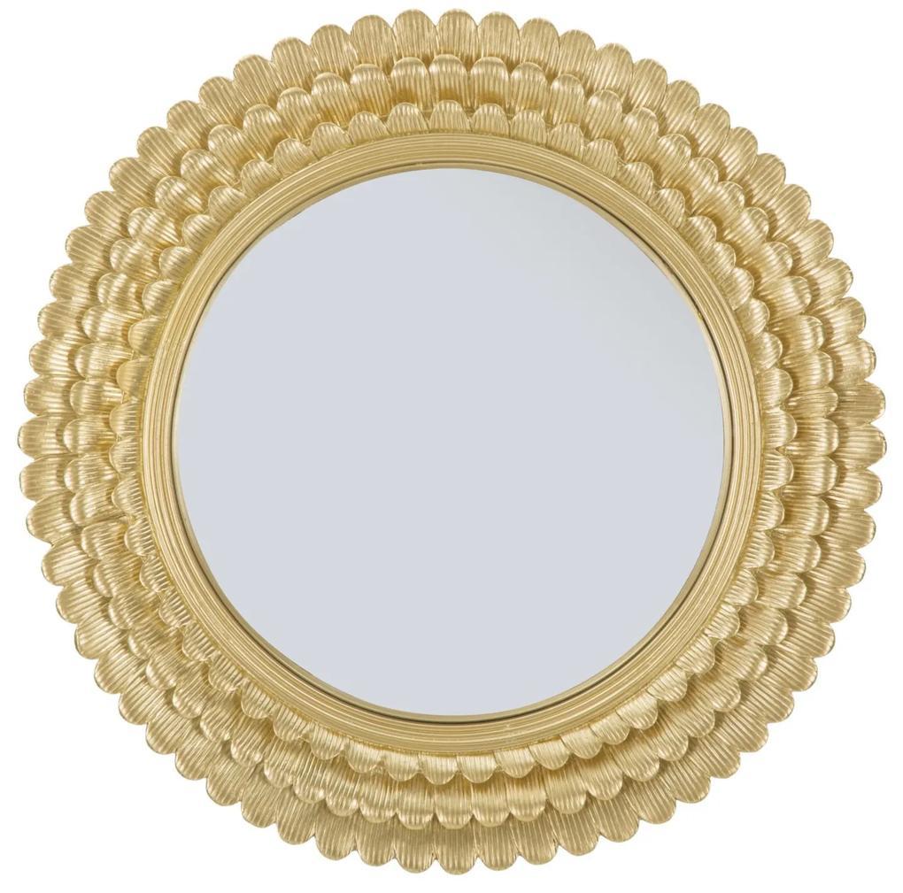 Oglinda GLAM LAMIN (cm) O 43X1,8