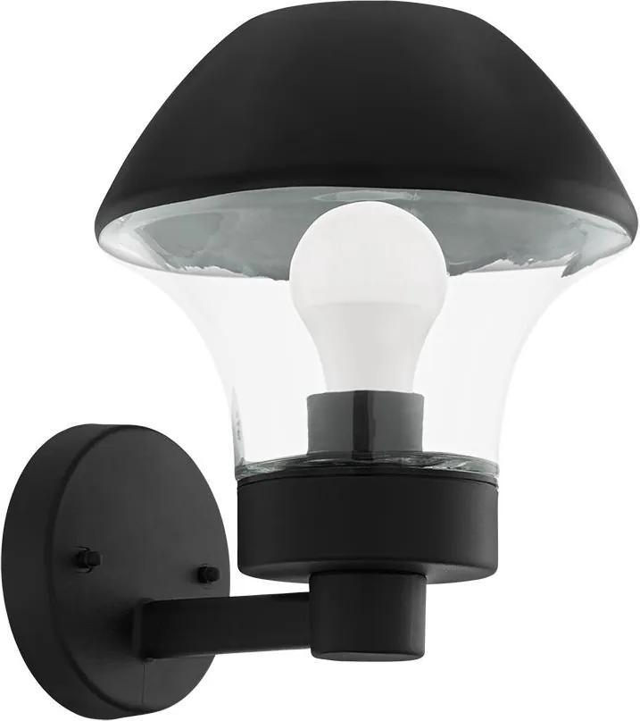 Eglo 97446 - LED Aplica perete VERLUCCA-C 1xE27/9W/230V