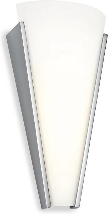 Redo 01-1089 - Aplică perete LED FLAME LED/9W/230V