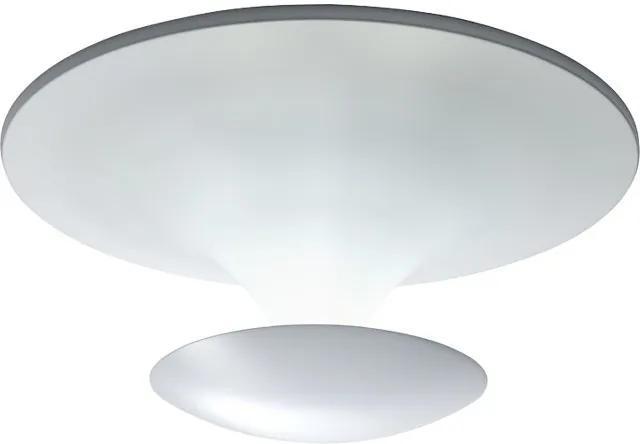 Resigilat - Aplică/plafonieră LED interior Redo CLAY Ø450mm