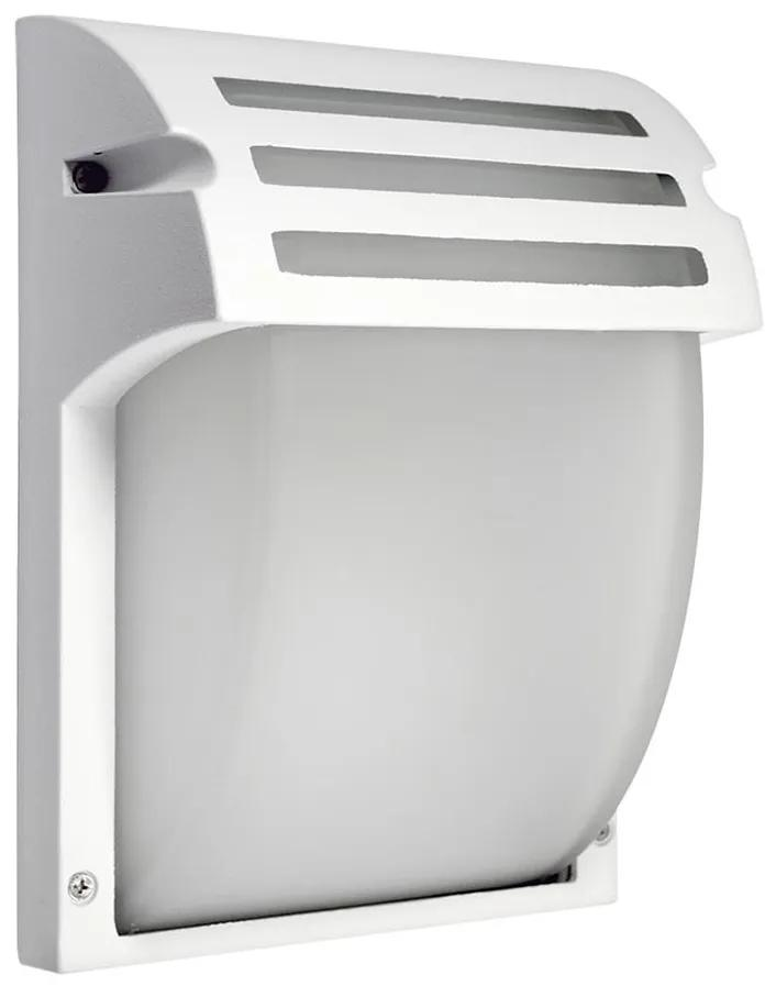 Aplică perete exterior AMALFI 1xE27/40W/230V IP44