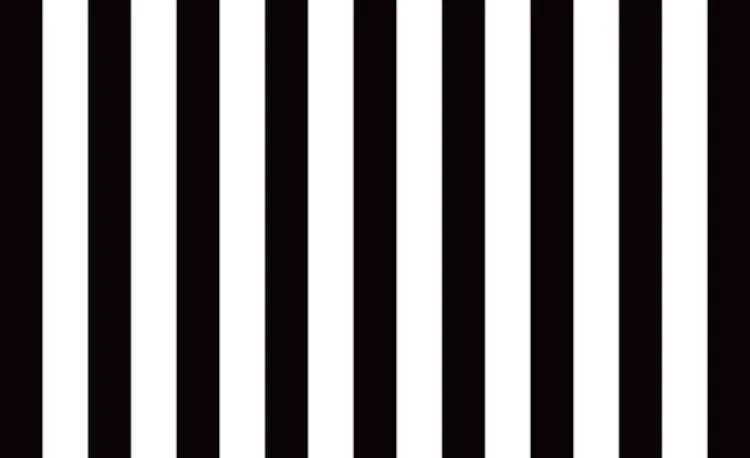 Stripes Pattern Fototapet, (368 x 254 cm)