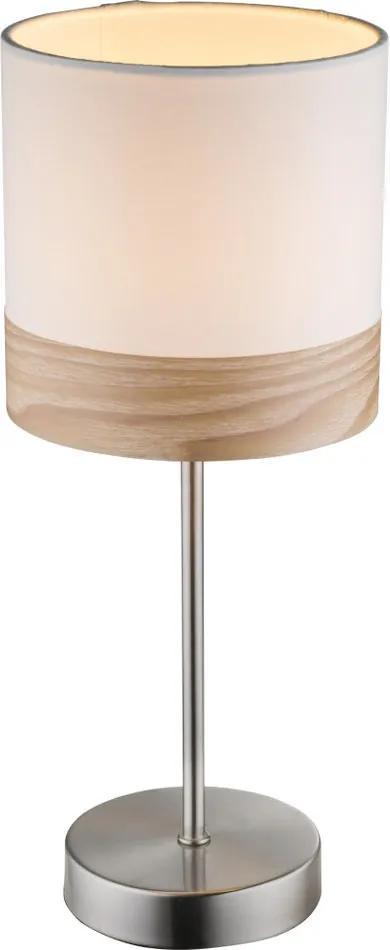 Globo CHIPSY 15221T Lampa de masa de noapte 1 x E14 max. 40w IP20