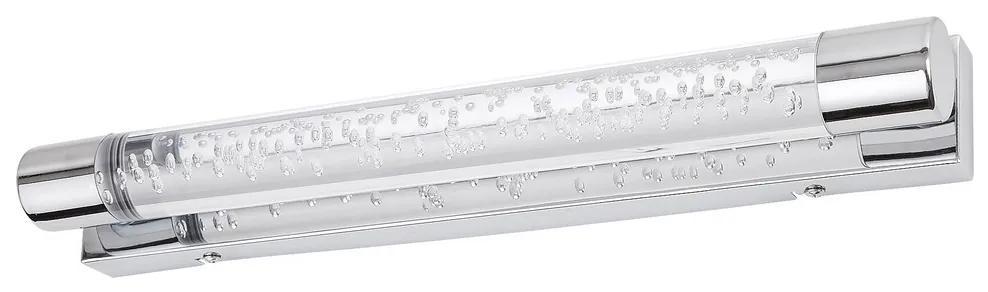 Rabalux 5787 - Aplică perete baie LED ABBEY 2xLED/5W/230V IP44