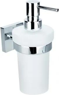 Dispenser sapun lichid Bemeta Beta cu montaj pe perete