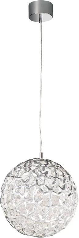 Philips Massive 37960/48/10 - Lustra MERCIER 5xG4/20W/230V