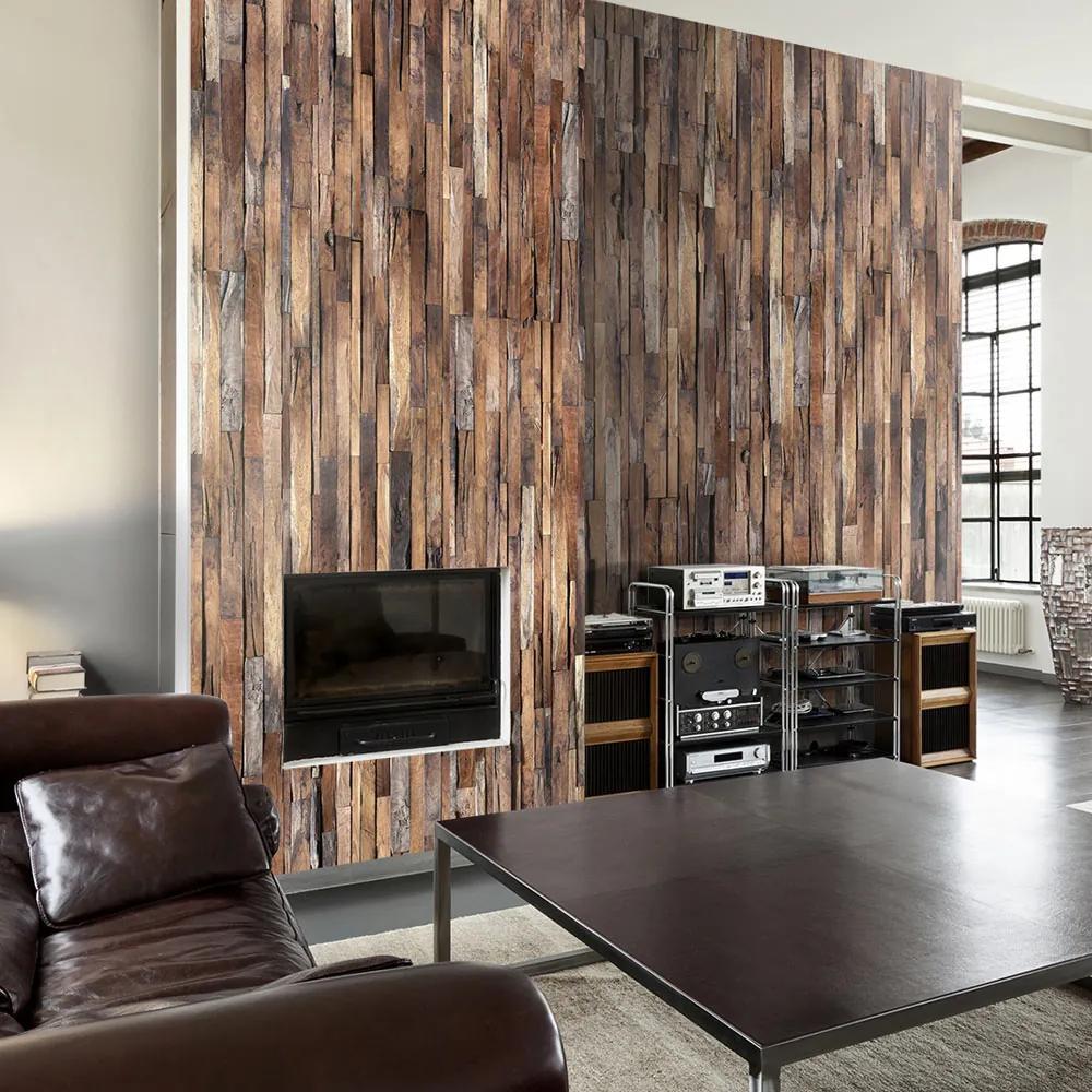 Tapet Bimago - Natural solace + Adeziv gratuit rulou 50x1000 cm
