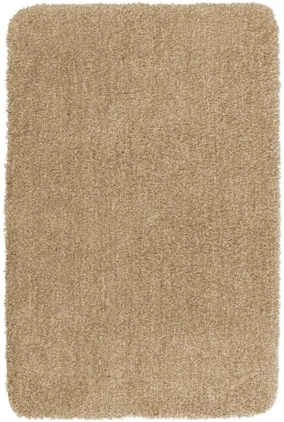 Covor baie Wenko Mélange, 65 x 55 cm, bej