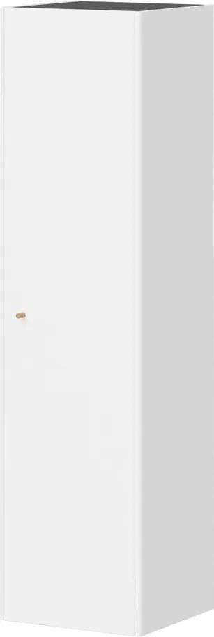 Dulap de perete Germania Monteo, alb