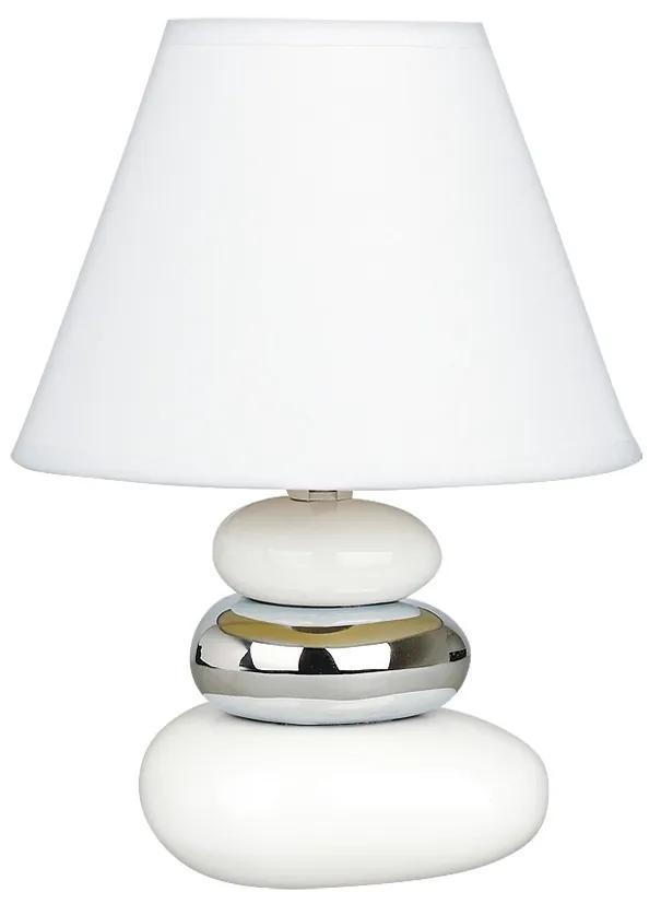 Rabalux 4949 - Lampa de masa SALEM 1xE14/40W/230V