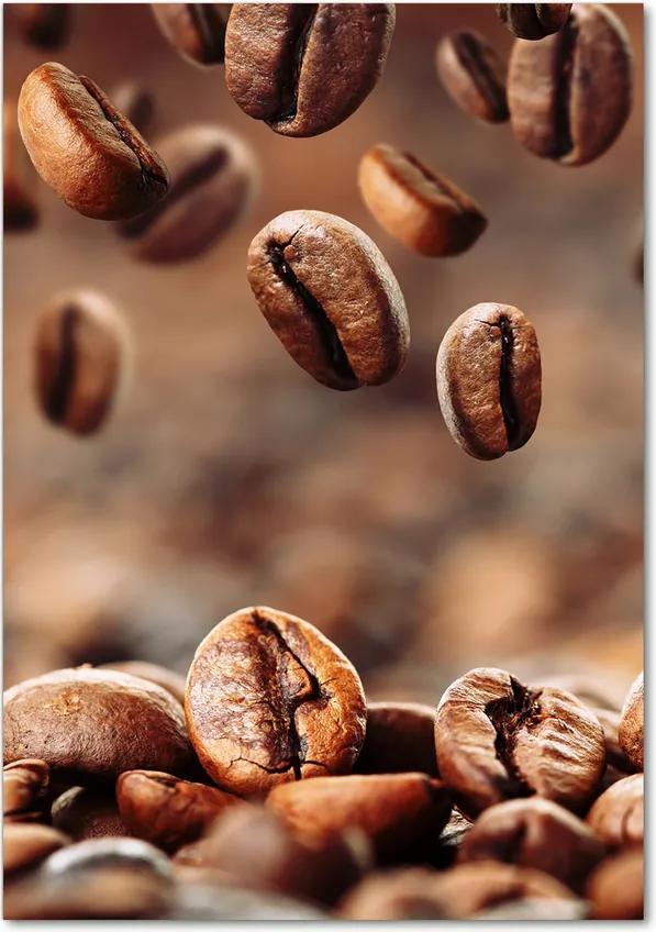 Tablou acrilic Boabe de cafea