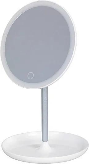 Rábalux 4539 Oglinzi pentru baie Misty alb plastic LED 4W 200lm 6000K IP20 A