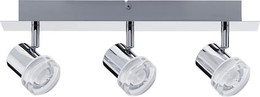 Paulmann 60375 - LED Lampa spot PEARL 3xLED/3,2W/230V