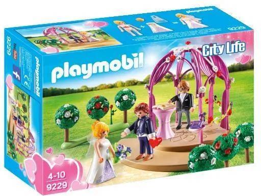 PlayMobil 4Ani+ CEREMONIE DE NUNTA