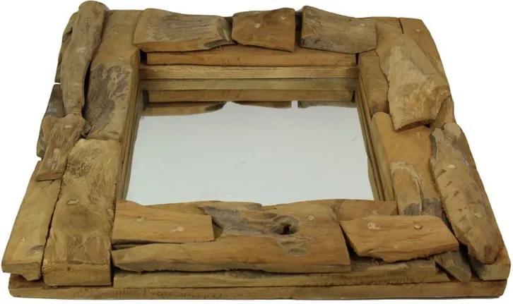 Oglindă perete HSM collection, 50 x 50 cm