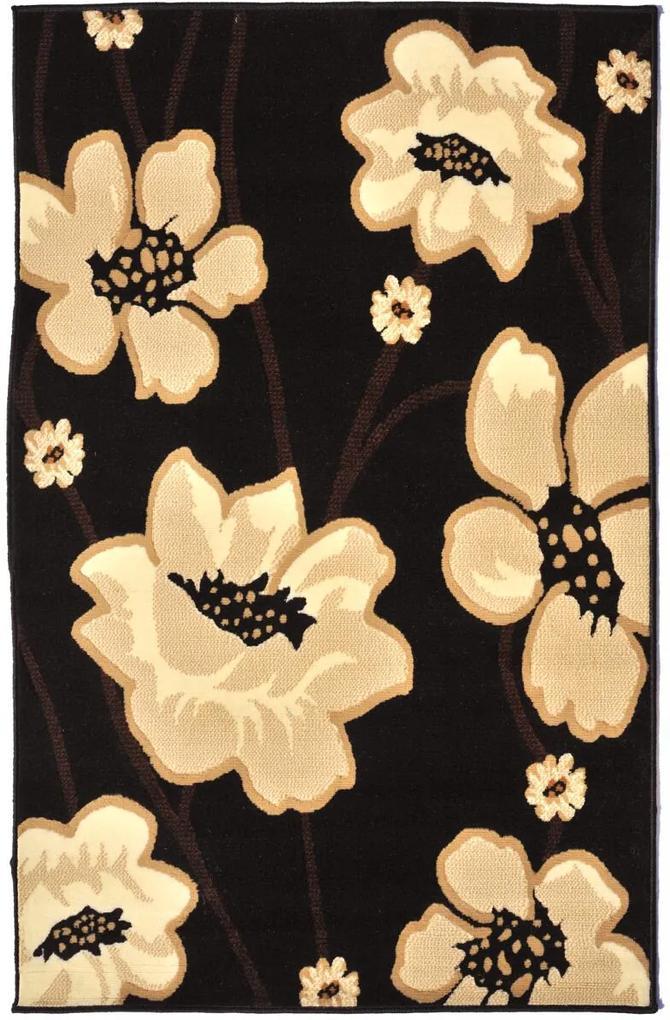 Covor Floral Polipropilena Colectia Mariott C-220309