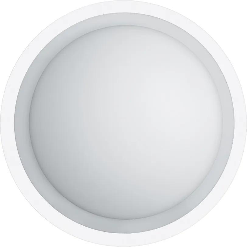 Top Light 5501/30/LK - Plafoniera 2xE27/60W/230V