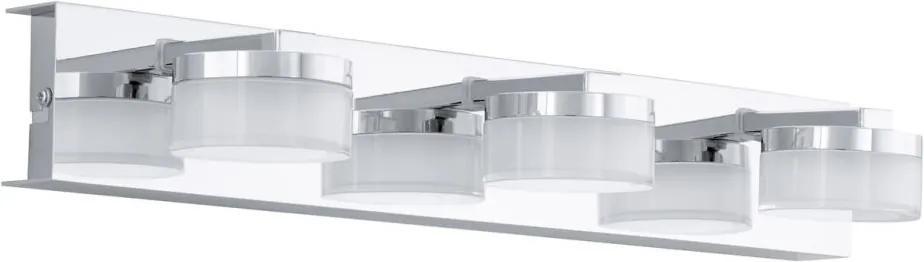 Eglo 94653 - Corp de iluminat LED baie ROMENDO 3xLED/4,5W/230V