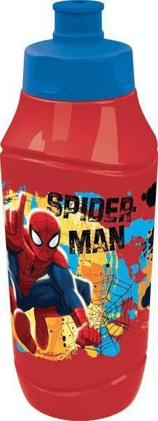 Bidon apa Spiderman Marvel