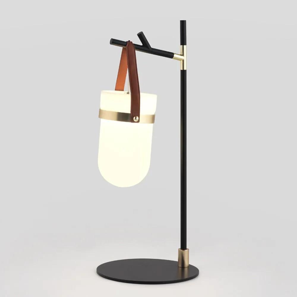Lampa de masa Almon - Aromas del Campo