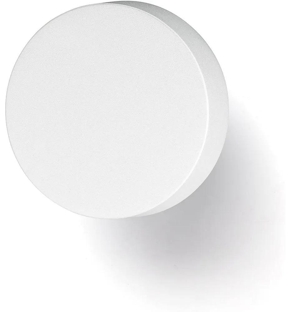 FARO 70262 - Aplică LED exterior CLAUS LED/7W/230V IP54