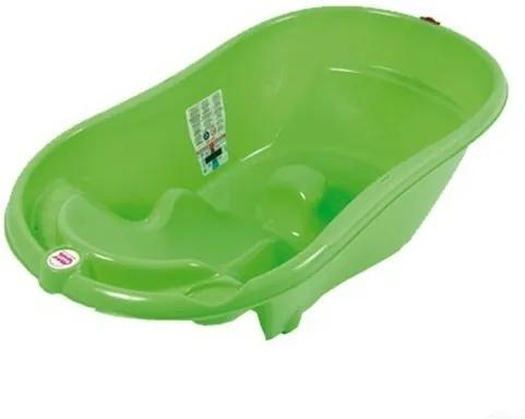 Cada Onda OkBaby-823 verde