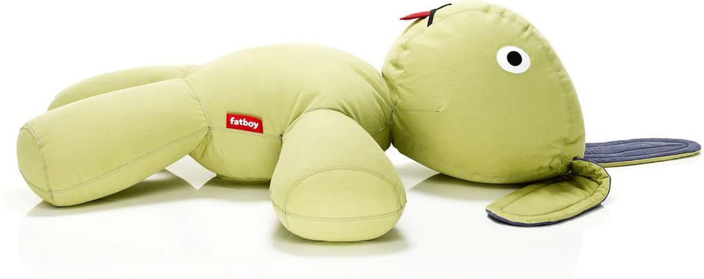 """Pernă fotoliu / animal împăiat """"co9 XS"""", 4 variante - Fatboy® Culoare: lime green"""