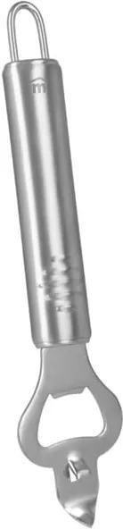 Desfăcător pentru sticle și conserve Metaltex Bottle, lungime 19 cm
