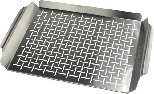 Placa Tenneker® pentru gratar 44x30 cm