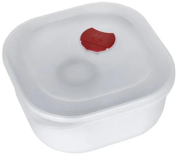 Recipient din plastic pentru microunde 1.30l