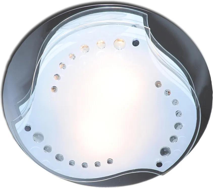 Top Light Florida - Plafoniera FLORIDA 3xE27/60W/230V